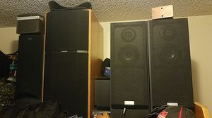 Sound/video equipment for Sale in Concord, NC
