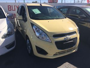2014 Chevy Spark $0 Down with free $10 Gas card for Sale in Las Vegas, NV