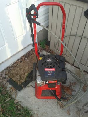 Troy built pressure washer for Sale in Seaford, DE