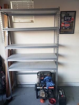 Garage shelves for Sale in Goodyear, AZ