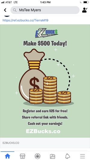 Use my referral code to get {link removed} for Sale in Columbia, SC