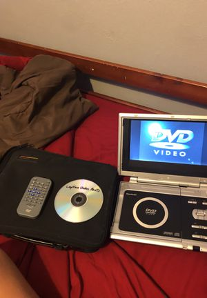 Portable DVD player for Sale in Miami Lakes, FL