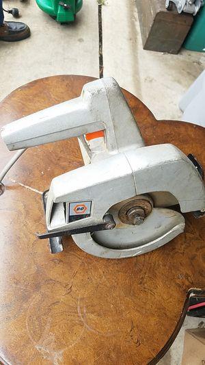 B&D Circular saw for Sale in Dearborn, MI