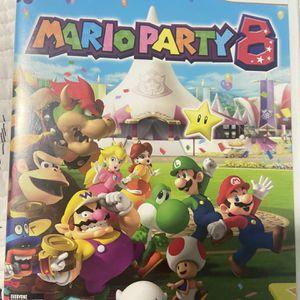 Nintendo Wii Games for Sale in Santa Maria, CA