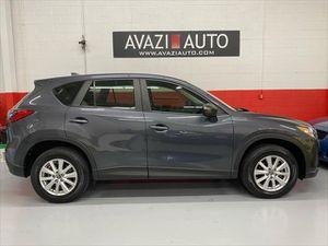 2016 Mazda Cx-5 for Sale in GAITHERSBURG, MD