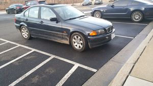 2000 BMW 3 Series for Sale in Suitland, MD