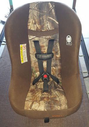 Car Seat Camo for Sale in Evansville, IN