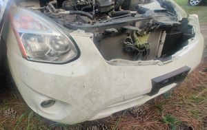 11-13 Nissan Rogue OEM Used Front Bumper Cover (BP0678) for Sale in St. Cloud, FL