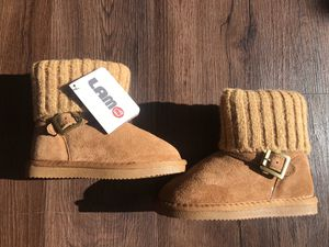 New girls boots Lamo, 11-12Us for Sale in Englewood, CO