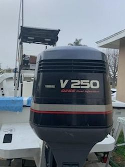 Boat 22ft Fishing for Sale in Garden Grove,  CA