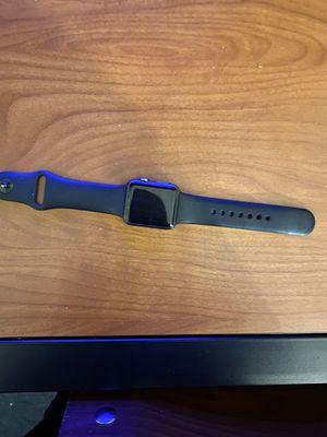 Apple Watch series 1 black 38mm for Sale in Washington, DC