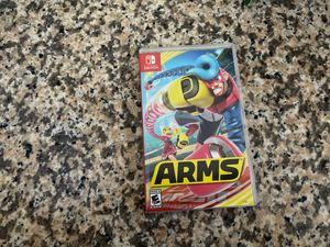 Arms for Nintendo Switch for Sale in Riverside, CA