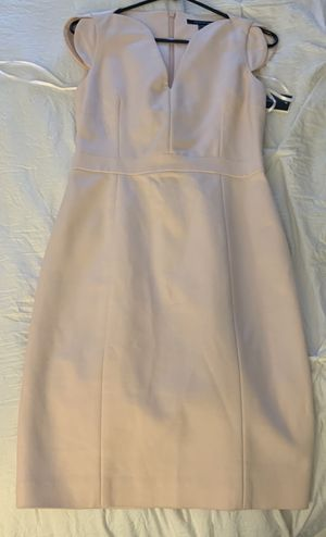 Beautiful pink blush color dress size 4 check my items for others for Sale in Los Angeles, CA
