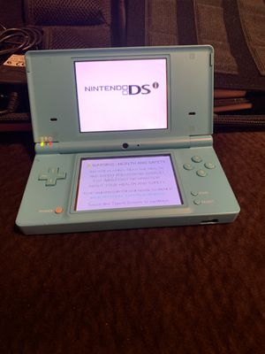 Nintendo DSi for Sale in Phoenix, AZ