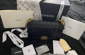 Chanel Boy Bag for Sale in Richmond, VA