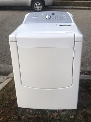 Whirlpool Cabrio Dryer for Sale in Newark, OH