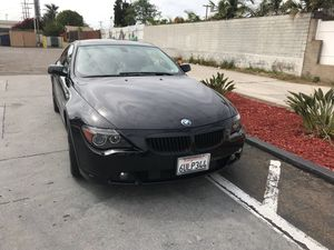 BMW 650i for Sale in San Diego, CA
