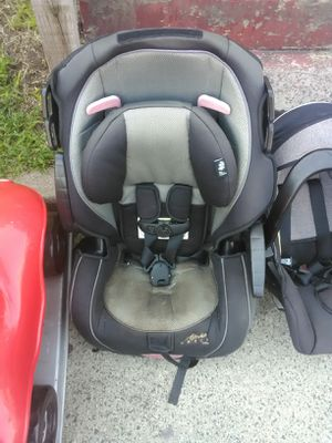 Car seat for Sale in East Haven, CT