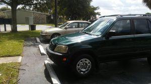 HONDA CRV for Sale in Pompano Beach, FL