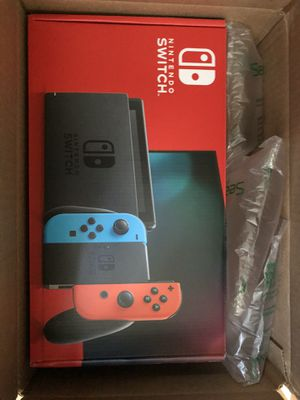 Nintendo switch for Sale in Alpharetta, GA