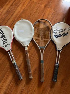 Tennis Rackets used for Sale in Riverside, CA