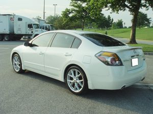 2007 Nissan Altima Cruise Control for Sale in Columbus, OH