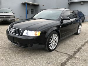 2004 Audi A4 for Sale in Columbus, OH