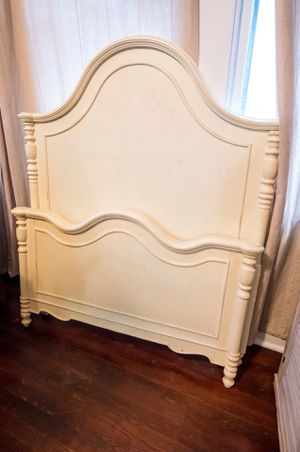 Children's Twin Head and Footboards for Sale in Austin, TX