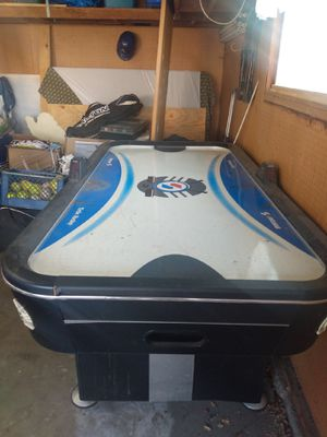 Air hockey table for Sale in Whittier, CA