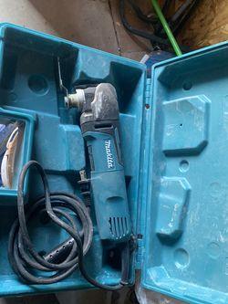 Makita Multi Tool for Sale in Nampa,  ID