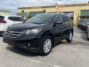 2014 HONDA CRV EX-L for Sale in Hialeah, FL