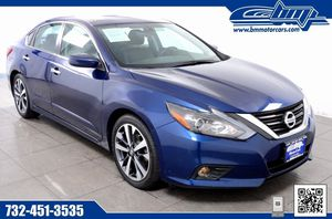 2017 Nissan Altima for Sale in Rahway, NJ