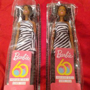 Black Barbie 60 Inspiring Girls for Sale in Wilmington, DE