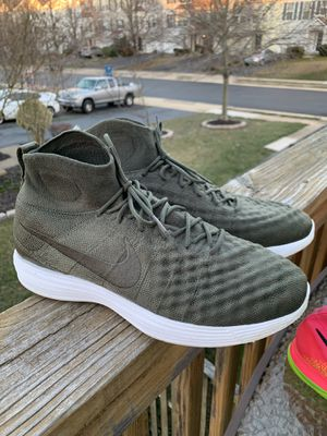 Nike - Men's Size 10.5 - $60 for Sale in Bristow, VA