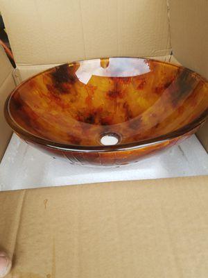 Bathroom sink bowl for Sale in Poway, CA