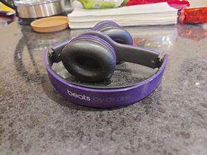 Beats solo HD headphones for Sale in Boston, MA
