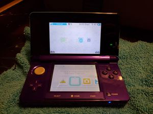 Nintendo 3ds bundle for Sale in Appleton, WI