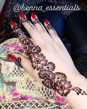 @Henna_ essentials for Sale in Houston, TX