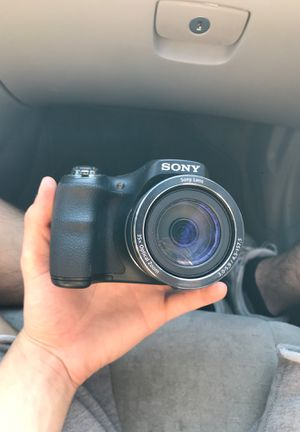 Sony Digital Camera for Sale in Mesa, AZ