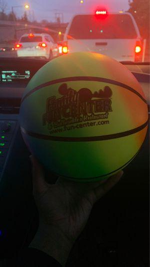 Family Fun Center ball for Sale in Seattle, WA