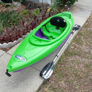 8 Ft. Pelican kayak for Sale in Apopka, FL