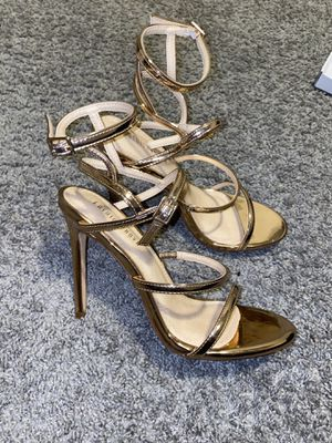 FASHIONNOVA heels for Sale in Cheverly, MD