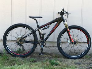 Rocky Mountain Flow full suspension for Sale in Hillsboro, OR