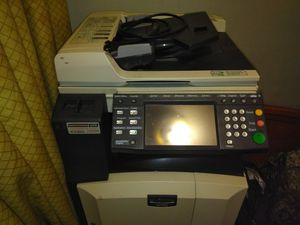 Copystar CS3060 copier, fax, laser printer for Sale in Murfreesboro, TN