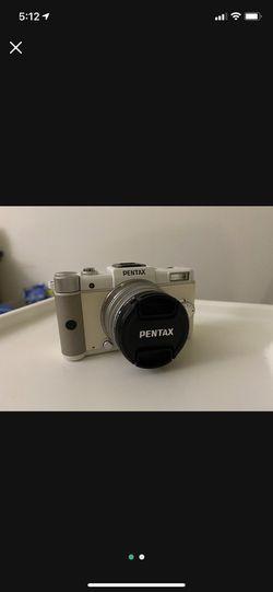 Pentax Q digital camera for Sale in Philadelphia,  PA