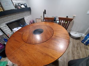 Dining Table Kitchen Table for Sale in Mesa, AZ