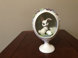 Easter decorations ($15 for all but priced individually) for Sale in Lansing, MI