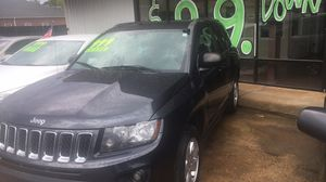 2014 Jeep Compass for Sale in Winder, GA