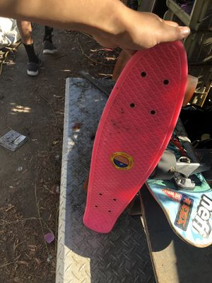 Penny board for Sale in Los Angeles, CA