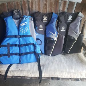 Life Jackets for Sale in Dover, FL
